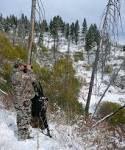 non-resident hunters