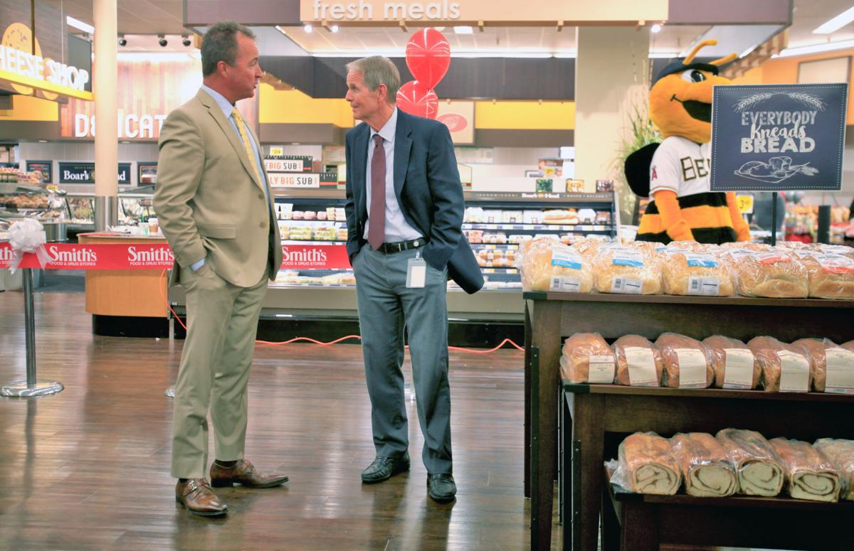 Smiths Invests 42 Million Into 4th North Location