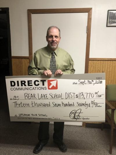 Direct Communication donation