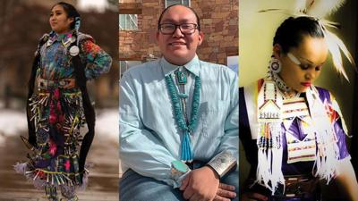 USU Native American profiles