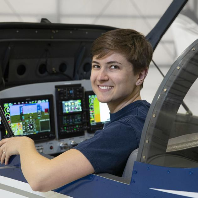 Automatic landing: USU alumni help develop revolutionary flight control system