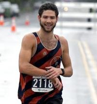 Tobias, Perry shine at Logan Marathon