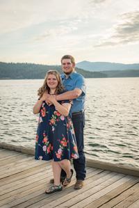Coleman - Denniff Wedding