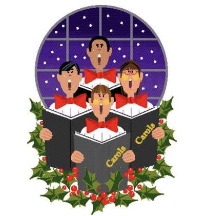 rotary choir