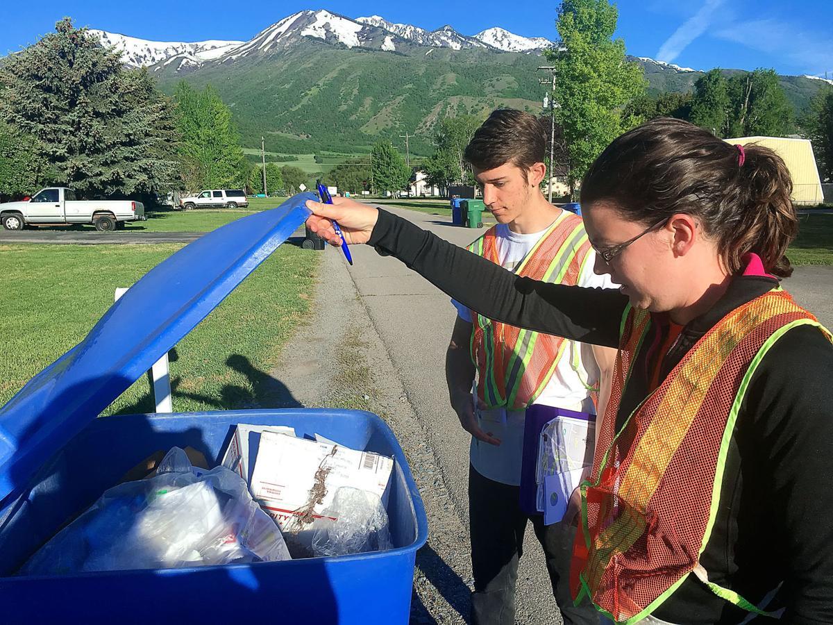 65df4046201c8 Logan no longer recycling plastic Nos. 3-7