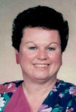 Gloria Lee Anderson Johnson