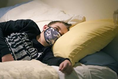 Virus Outbreak A Childs Illness