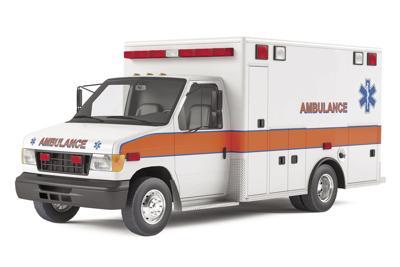 hjnstock-ambulance