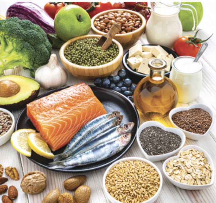 ■ Extension notes: Boost your immune system with what you eat