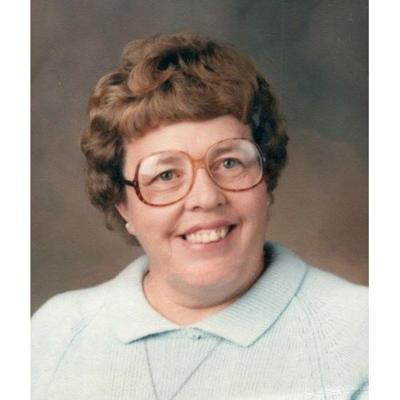 Krusi,  Margo  (McBride)