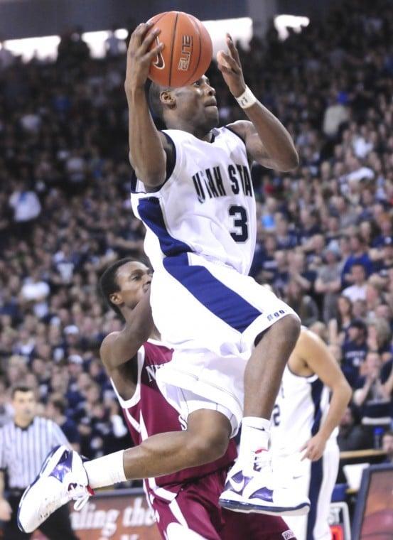 USU basketball