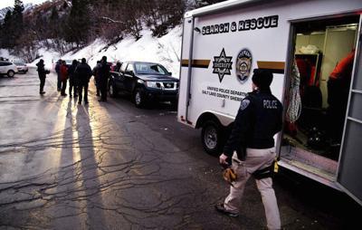 Four Skiers Killed