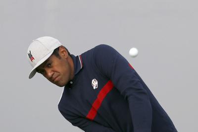 France Ryder Cup Golf