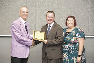 Dallin ag award
