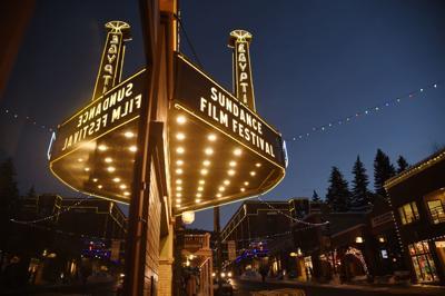Sundance Film Festival starting Jan. 23