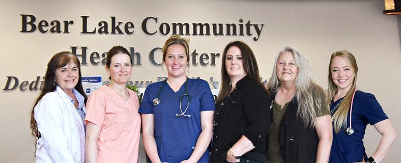 Montpelier Community Health Center Staff