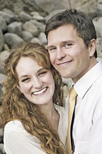 Cheyenne Pratt & Benjamin D. Lake Wedding