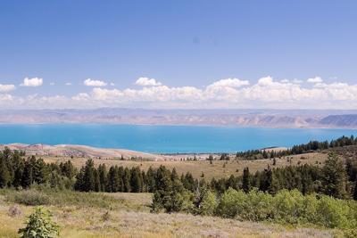Bear Lake Overview