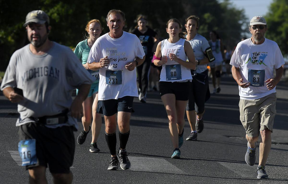 TOU Half Marathon