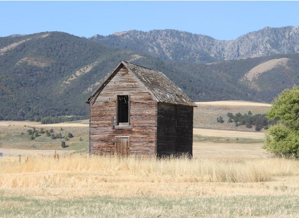 Old barn main