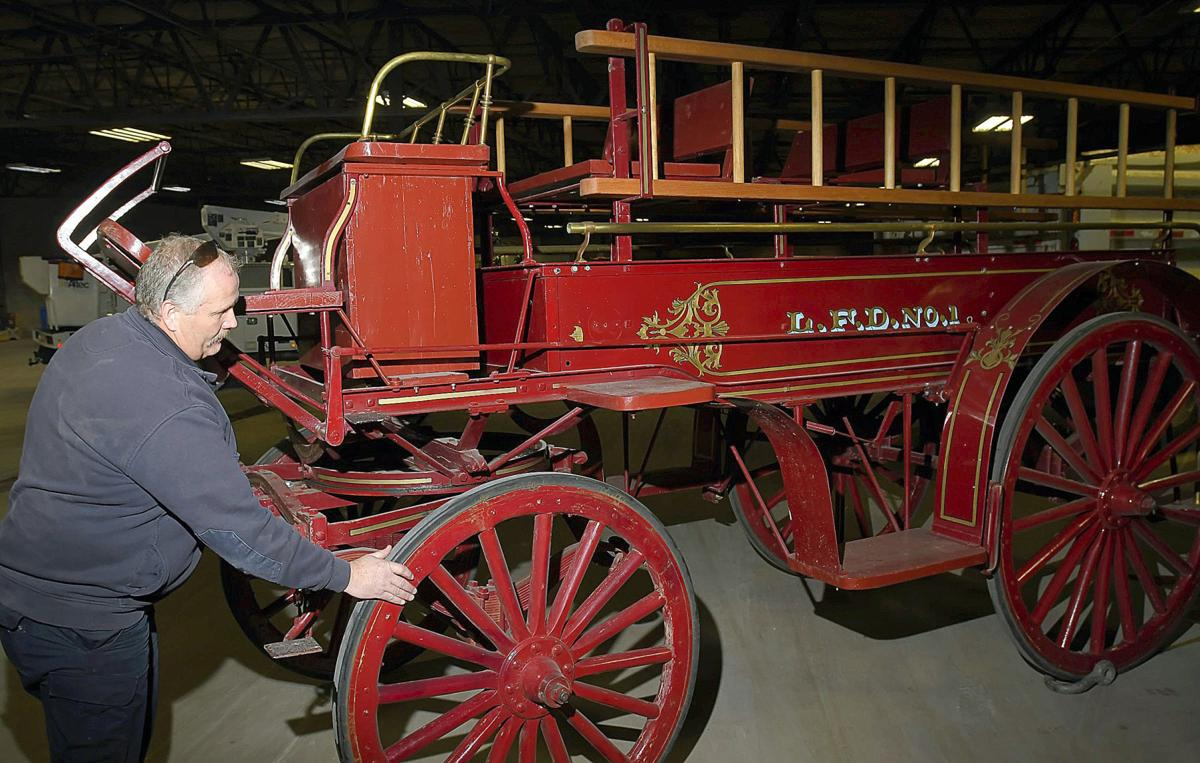fire wagon MAIN