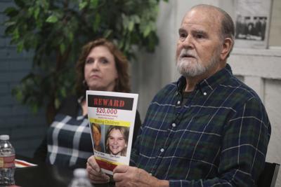 Suspicious Deaths Missing Kids