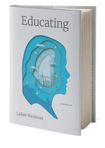 'Educating' book cover