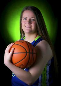 All-valley girls hoops: Anderson left her mark at Ridgeline