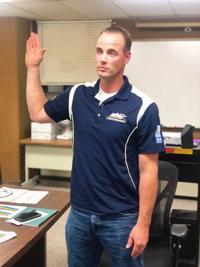 Bear Lake County School Board meeting
