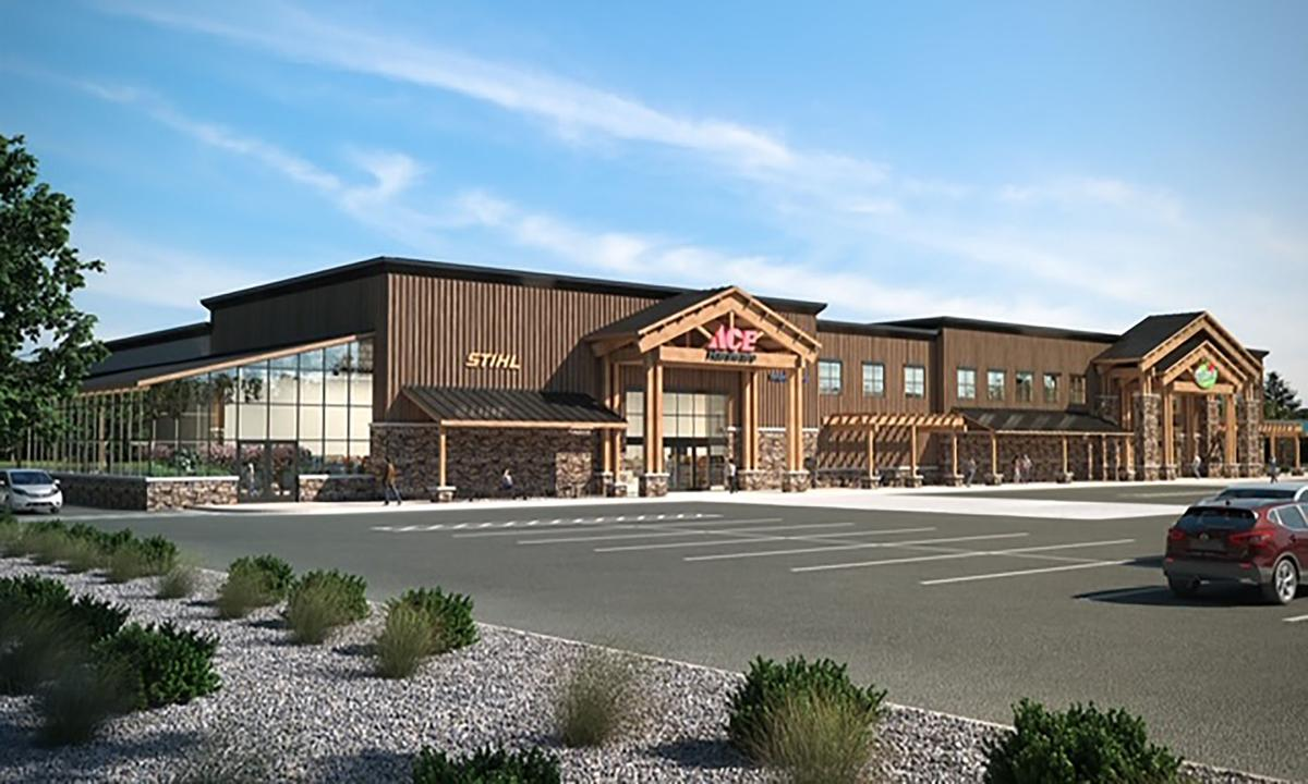 Garden City getting new grocery store, bank