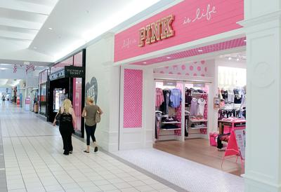 3b3882c7527c2 Victoria's Secret opens in Cache Valley Mall | The Herald Journal ...