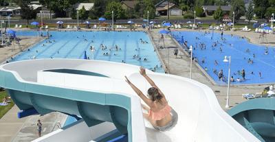 Logan Aquatic Center