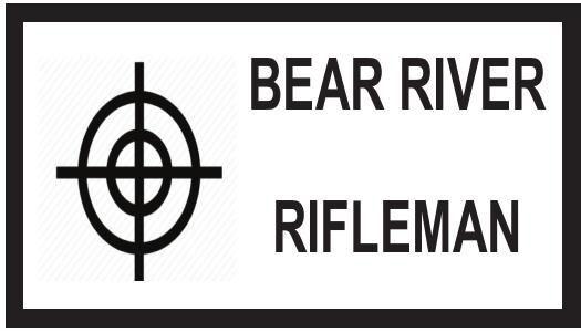 BR Rifleman logo