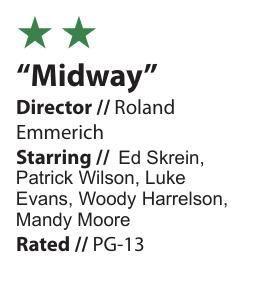 MIDWAY BOX
