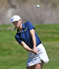 Riverhawks finish fifth, Wolves sixth at state girls golf