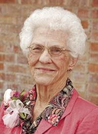 Rowene Archibald Thomas 100th Birthday