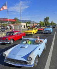 Cruise-In to move forward with some potential changes