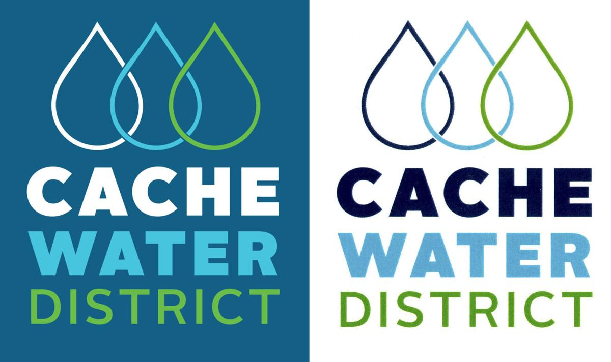 cache water district logo