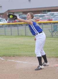 Summer softball gives players a chance to play ball