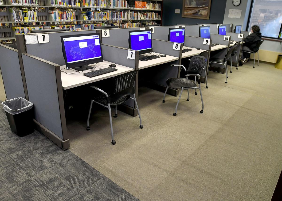 MAIN - library horizontal