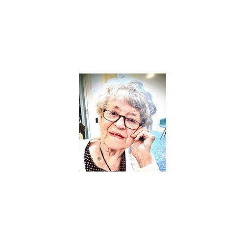 Showell,  Jean Marie Christensen
