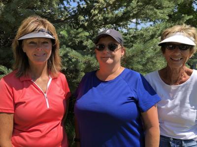 7-7 Ladies Golf