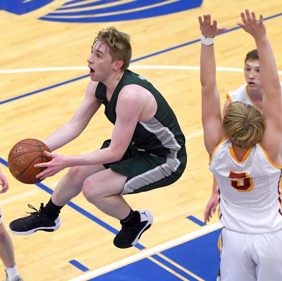 Green Canyon Star Valley Basketball SECONDARY