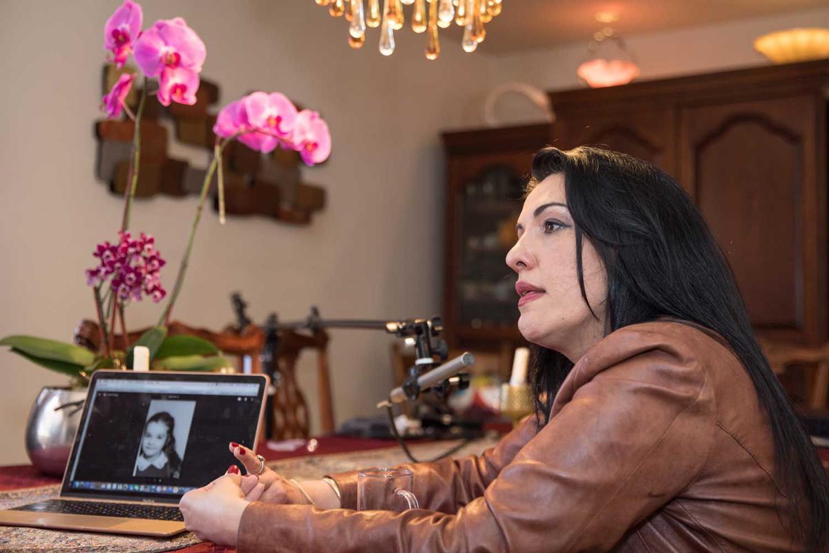 Shahrzad Pantera