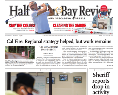 HMB Review Issue Sept. 9