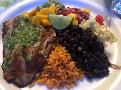 image-food and drink Yucatan
