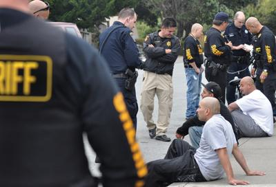 Nearly 200 identified by gang response team | Local News