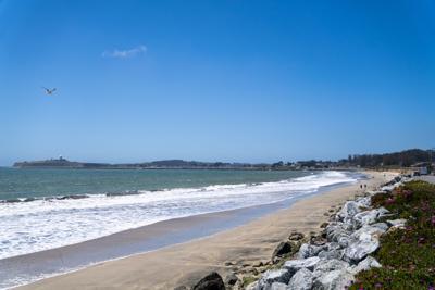 Miramar Beach to Pillar Point Harbor
