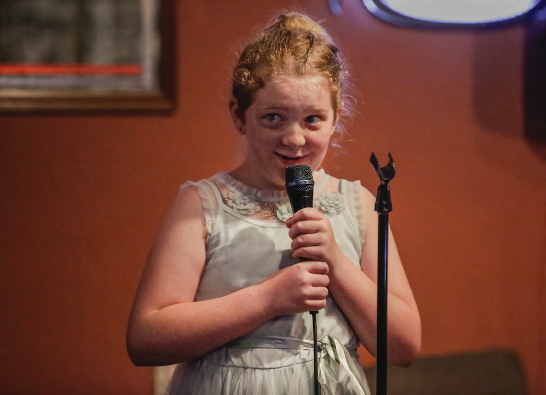 Karaoke for all ages