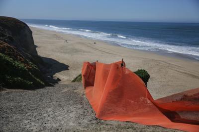 image- coastal fencing